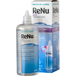 ReNu MPS Sensitive Eyes 360ml