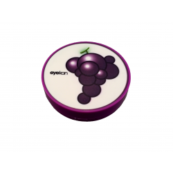 Lens Case Grape