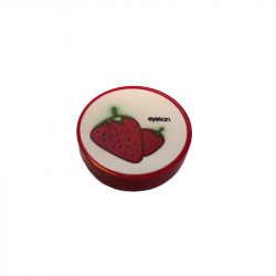 Lens Case Strawberry